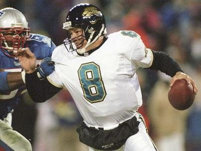 Five ways this Patriots-Jaguars matchup mirrors 1996 AFC championship