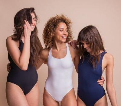 I tried the one-piece bathing suit that's all over Instagram - here's why women love it so much