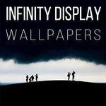 30+ Infinity Display wallpapers for phones with tall screens