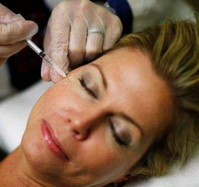Botox maker Allergan raises the lower end of its earnings forecast