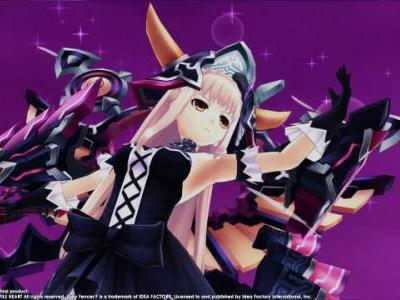 Fairy Fencer F: Advent Dark Force Launches for Switch in January 2019