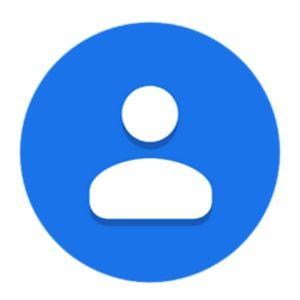 Update to Google Contacts app version 3.2 includes Dark Theme option