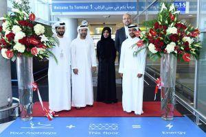Abu Dhabi International Airport Becomes First Transport Hub to Harvest Energy