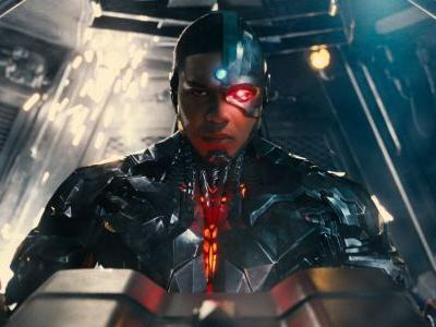 Cyborg Actor Thinks He'll Return in a Future DCEU Movie