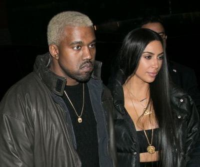 Chicago West Is Only 1-Month-Old. and Kimye Are Already Fighting Over Her