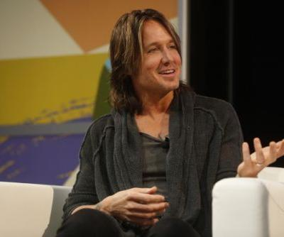 Keith Urban seems like a nice guy. But his SXSW panel was kind of boring