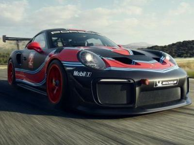 The Porsche 911 GT2 RS Clubsport Will be Your New 700-HP Track Car for a Mere $478,000