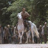 The Promo For Rick Grimes's Last Episode of The Walking Dead Promises Lots of Tears