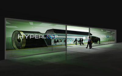 What is Elon Musk's Hyperloop? The 700mph subsonic train explained
