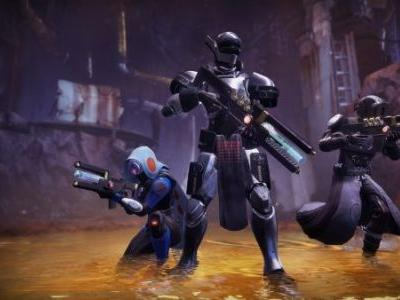 Destiny 2: Forsaken ultimate guide: tips, hints and walkthroughs for your adventures in space