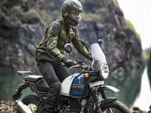 Royal Enfield Announces New Range Of Riding Jackets