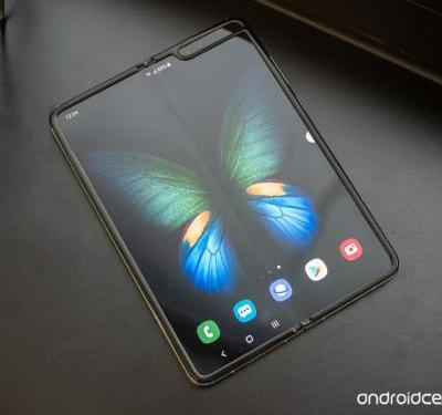 Everything you need to know about the Samsung Galaxy Fold!