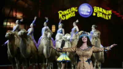After 146 Years, Ringling Bros. And Barnum & Bailey Circus To Shut Down