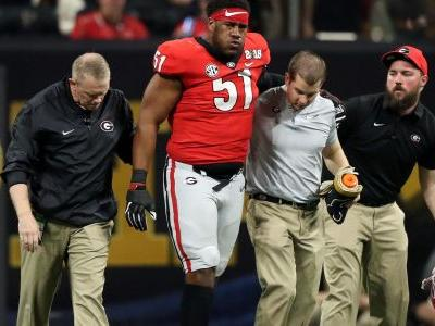 It's time for college football, NCAA to embrace injury reports with gambling influence rising