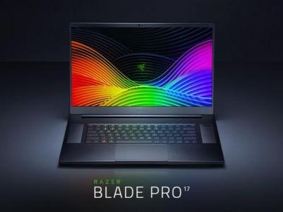 Razer launches new Blade Pro 17 alongside impressive Blade 15 refresh
