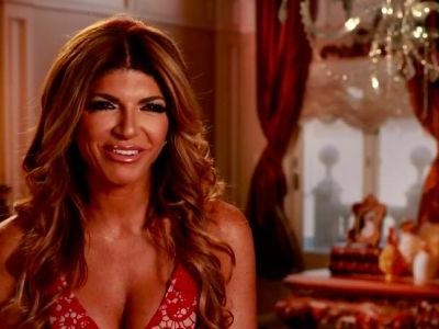 The Real Housewives Of New Jersey Recap: Shady Beach
