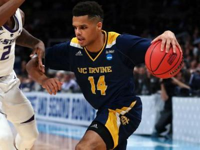 March Madness 2019 wrap: UC Irvine gets first ever tournament win; Liberty upsets Mississippi State