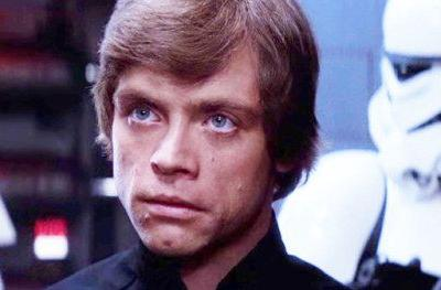 Mark Hamill Shaves His Beard, What's That Mean for Star