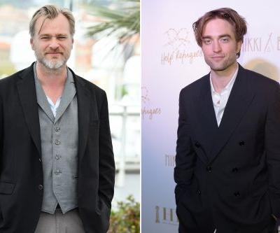 Christopher Nolan's new movie has a title: What we know about 'Tenet'
