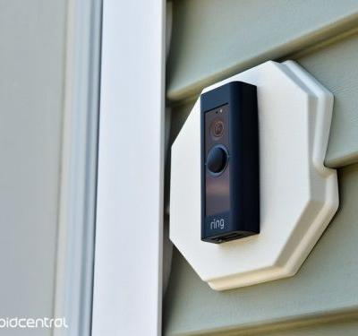 Answer your doorbell from anywhere with Ring's $199 Video Doorbell Pro
