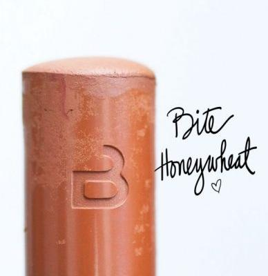 Unsung Makeup Heroes: Bite Beauty Multistick in Honeywheat