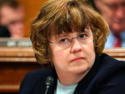 Meet Rachel Mitchell, the woman questioning Ford about her Kavanaugh allegations at the Senate Judiciary Committee hearing