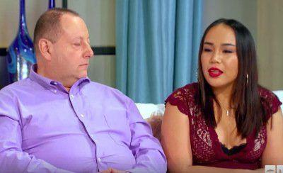 90 Day Fiance Star David Toborowsky Lost Three Veneers During Oral Sex With Annie Suwan