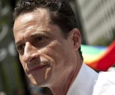BREAKING: Anthony Weiner Sentenced to 21 Months in Prison