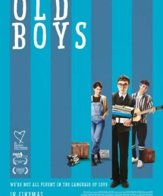 Old Boys Movie Poster