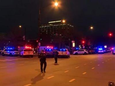 Multiple people dead, including police officer, in shooting at Chicago hospital