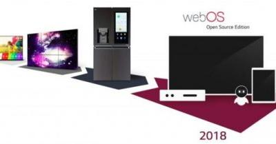 LG Releases webOS Open Source Edition To Drive Platform Adoption