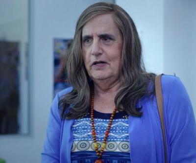Jeffrey Tambor Will Be Killed Off in 'Transparent's Series Finale