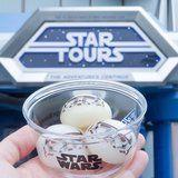 Tokyo Disney Has Stormtrooper Mochi, and Star Wars Fans Need It ASAP!