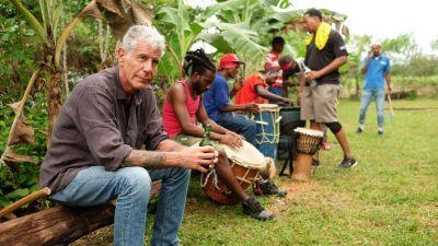 The Best Lines From Anthony Bourdain 'Parts Unknown' in Trinidad