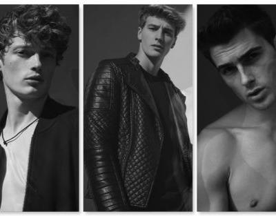 """Alexander Stoller, Christian Tucci + More in """"Brutes"""""""