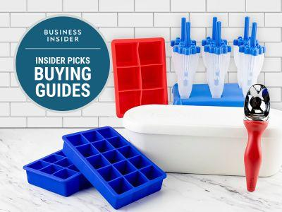 The best ice cube trays you can buy