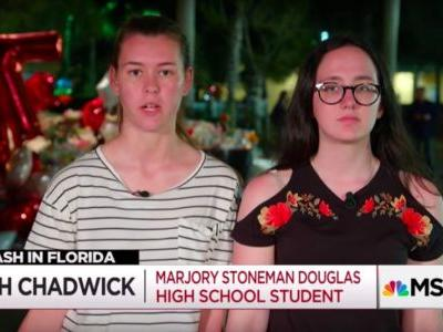 Parkland Survivor Skewers Marco Rubio With Tweet on NRA Funding After CNN Town Hall