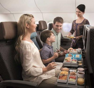 RANKED: The 10 best economy class airlines in the world