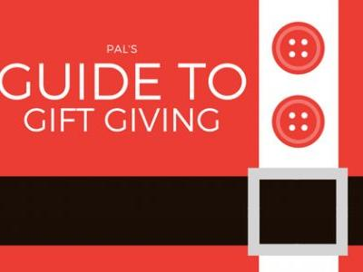 PAL's Guide to Gift Buying