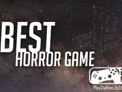 PlayStation LifeStyle's Game of the Year 2018 Awards - Best Horror Game Winner