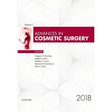New Book Covers the Latest in Noninvasive and Surgical Cosmetic Procedures