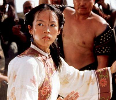 'Crouching Tiger, Hidden Dragon' Has The Sexiest Foreplay Fight of All-Time