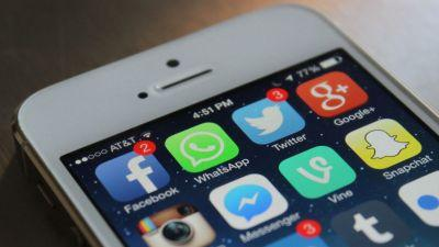 WhatsApp file sharing could soon work with anything