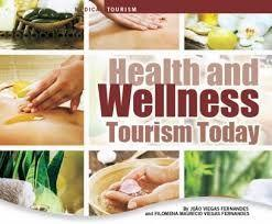 Wellness tourism growing steadily on a global scale