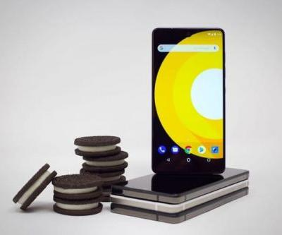Android Oreo Beta Lands On The Essential Phone