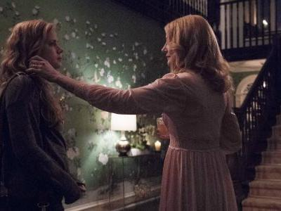 What The Sharp Objects And Amy Adams Drama Was About, According To The Director