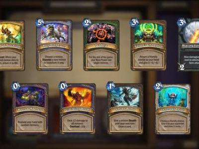 Hearthstone Tops 100 Million Players