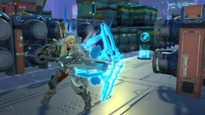 Atlas Reactor Season 2 Welcomes New Character, Free-To-Play Model