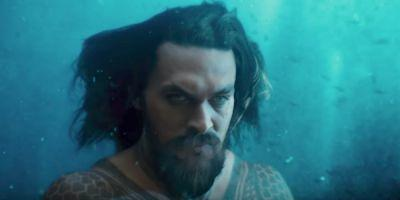 Aquaman Showed Footage At Comic-Con And It Was Massive
