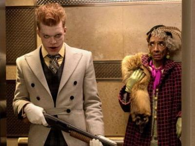 Jerome is Loose in Gotham Episode 4.16 Promo